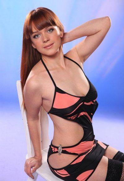 Проститутка Алина